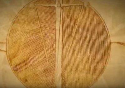 la straordinaria ruota di Orfyreus