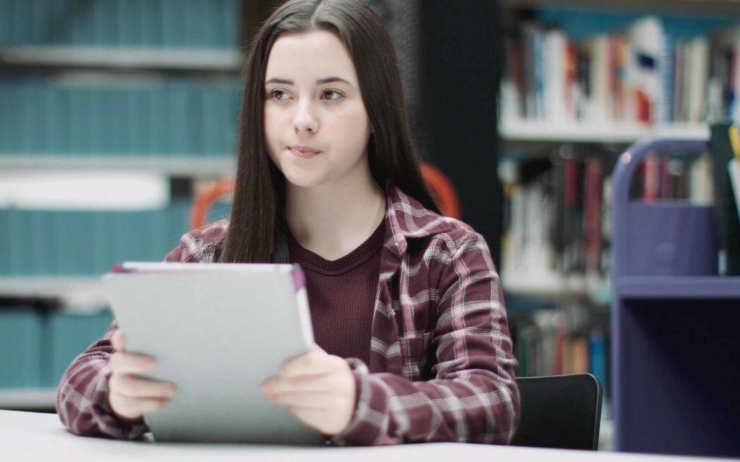 Liceo Plinio web spot