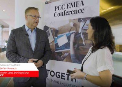 Avaya PCC Rome – Reportage