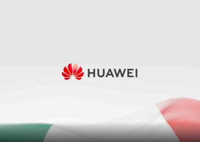 Huawei – Smart City Tour 2020